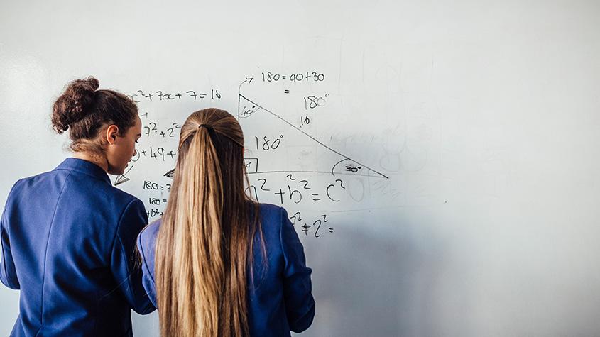 Mathekurs als Vorbereitung auf die Berufsschule