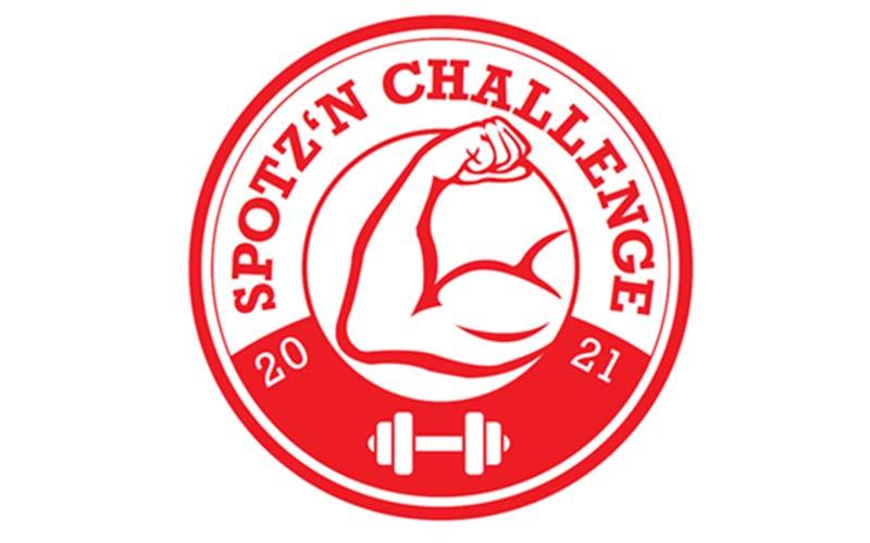 Spotz'n Challenge